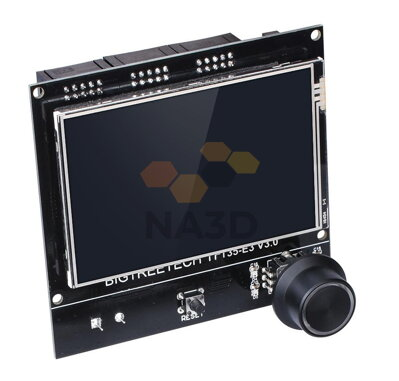 "Touchscreen 3.5 ""for ENDER 3 - TFT35-E3 V3.0"