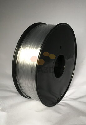 Sample FIBER3D PC - Polycarbonate fiber 1.75 mm 10 m