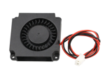 40 mm radial fan