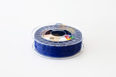 PLA filament cobalt blue 1.75 mm SmartFile 1 kg