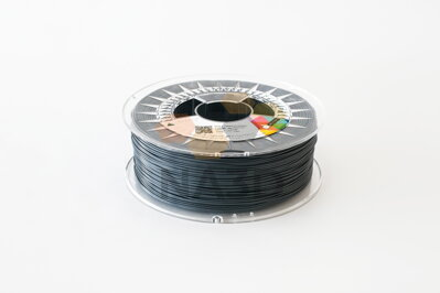 PLA filament anthracite gray 1.75 mm SmartFile 1 kg