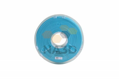 PolySmooth filament teal blue Polymaker 1.75 mm 750 g