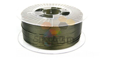 PLA filament Aurora Gold 1.75 mm Spectrum 1 kg