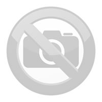 PLA FILAMENT GRAY 1.75mm SMILE WITH PRINT 0,5kg