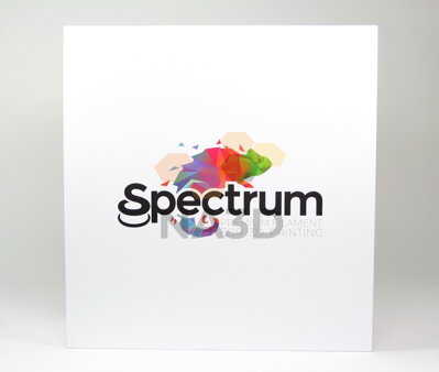 SPECTRUM ABS SMART Lion Orange 1.75 mm 1 kg