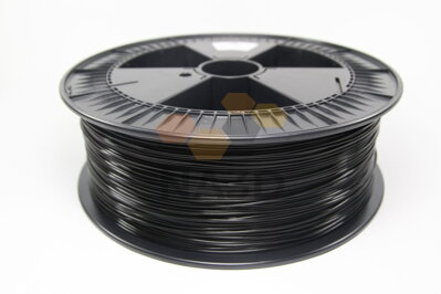 SPECTRUM PETG Deep Black 1.75 mm 2 kg