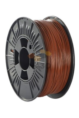 COLORFIL PLA BROWN 1.75 mm 1 kg (PLA COLORFIL BROWN 1.75 mm 1 kg)