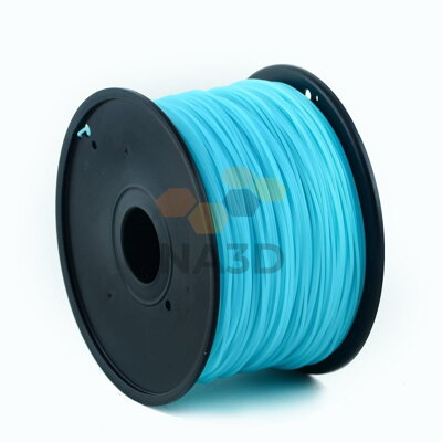 Gembird ABS Sky Blue 1.75 mm 1 kg