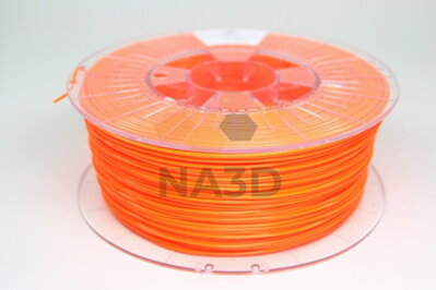 PETG SPECTRUM ORANGE LION 1.75 mm 1 kg