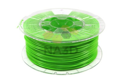 PLA SPECTRUM FOR Lime Green 1.75 mm 1 kg